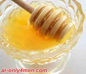 علاج الزكام بالعسل