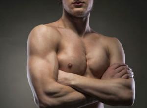 حقائق مذهلة عن جسم الرجل للرجال فقط