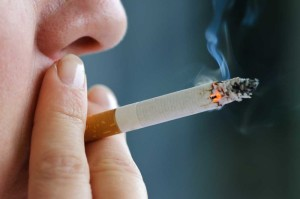 effects of smoking on blood pressure
