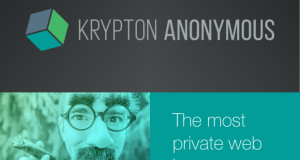Krypton Anonymous