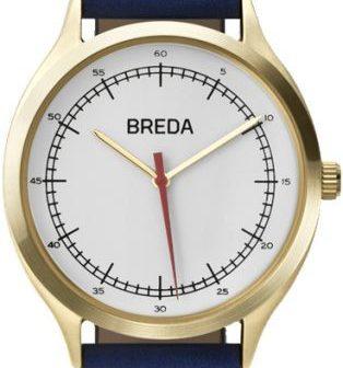ماذا تعرف عن ساعات Breda للرجال
