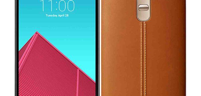 مواصفات LG G4 الكاملة وجديد اسعار الهاتف