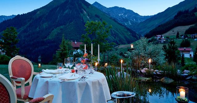 رحلة شهر العسل الى النمسا من الاردن