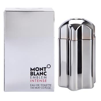 Mont Blanc Emblem Intense
