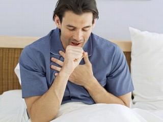 علاج الكحة الشديدة