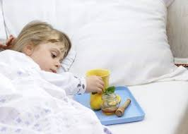 علاج الجفاف عند الاطفال
