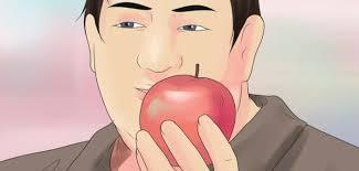 رجيم التفاح الفعال