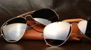 353723450 كيفية التفرقة بين نظارة الشمس الأصلية و التقليد بطرق بسيطة | ملف ...