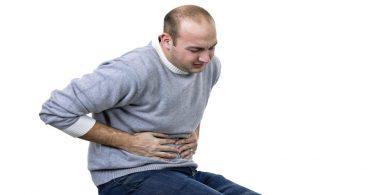 علاج المغص
