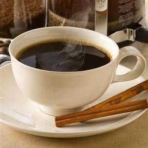 فوائد القهوة بالقرفة