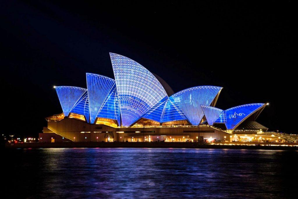 الهجرة إلى استراليا
